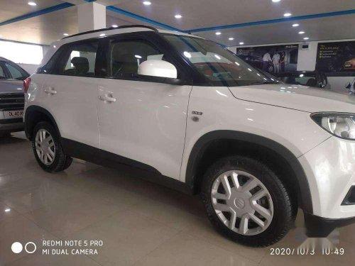 Maruti Suzuki Vitara Brezza VDi, 2018, MT for sale in Srinagar