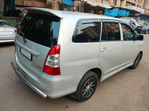 Used Toyota Innova 2.0 GX 8 STR 2012 MT for sale in Mumbai