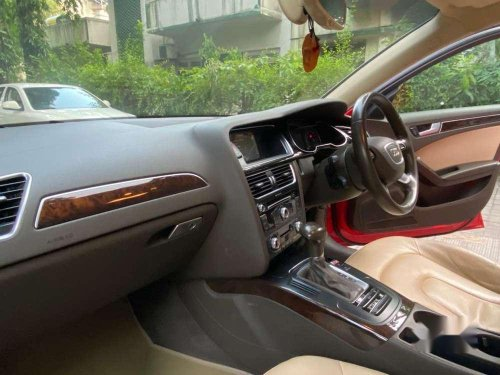 Used 2015 Audi A4 AT for sale in Pune