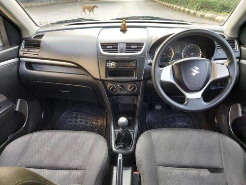Used Maruti Suzuki Swift VXI 2012 MT for sale in Thane