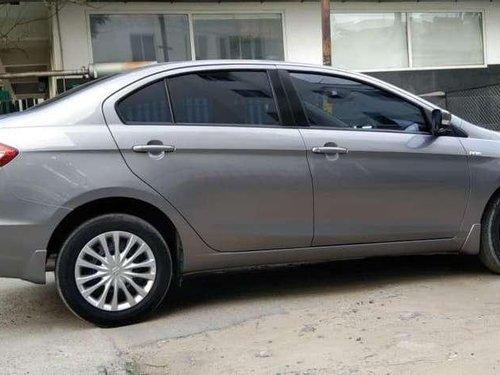 Used 2016 Maruti Suzuki Ciaz MT for sale in Coimbatore
