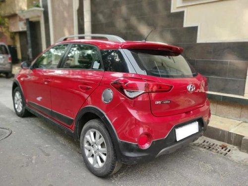 Used 2015 Hyundai i20 Active MT for sale in Kolkata