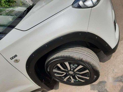 Maruti Suzuki Vitara Brezza VDi, 2017, MT for sale in Hyderabad