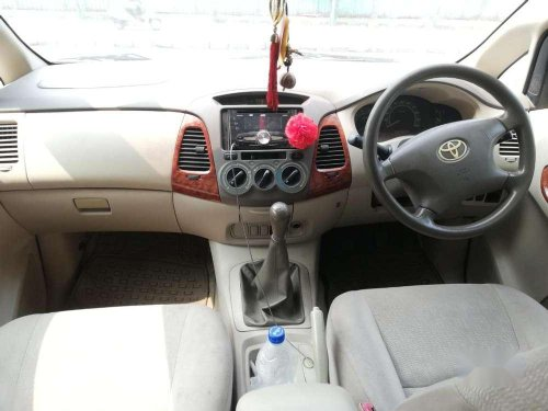 Used Toyota Innova 2.5 V 8 STR, 2007 MT for sale in Mumbai