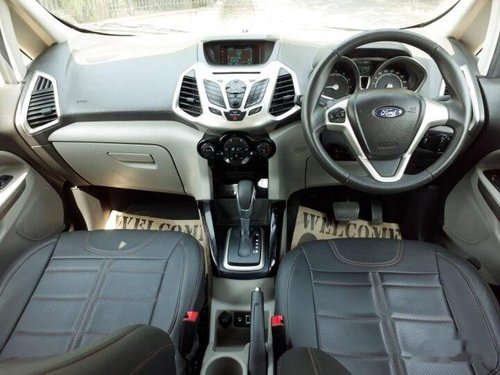 Used 2017 Ford EcoSport AT for sale in New Delhi