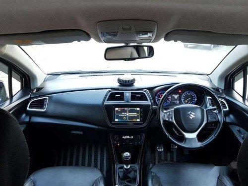 2016 Maruti Suzuki S Cross MT for sale in Jabalpur