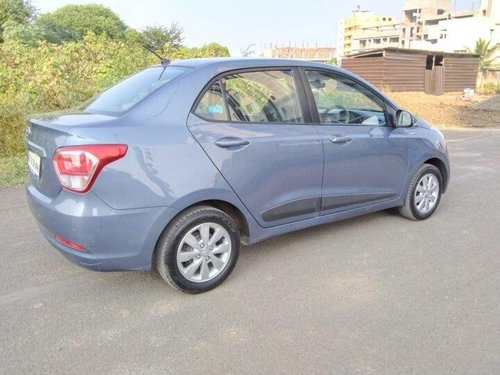 Used Hyundai Xcent 1.2 Kappa SX 2014 MT for sale in Nashik