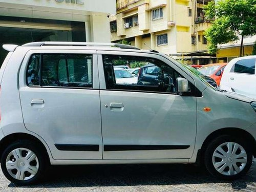Used Maruti Suzuki Wagon R VXI 2015 MT for sale in Nashik-0