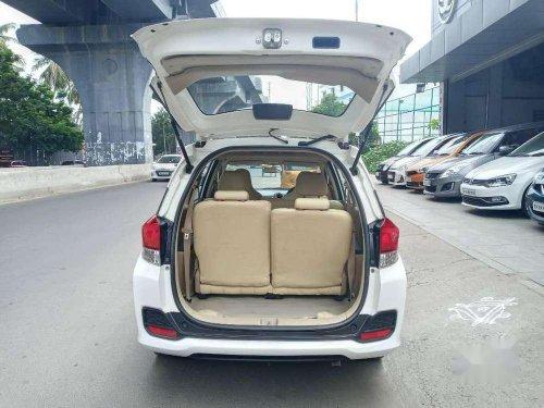 Used Honda Mobilio 2014 MT for sale in Chennai
