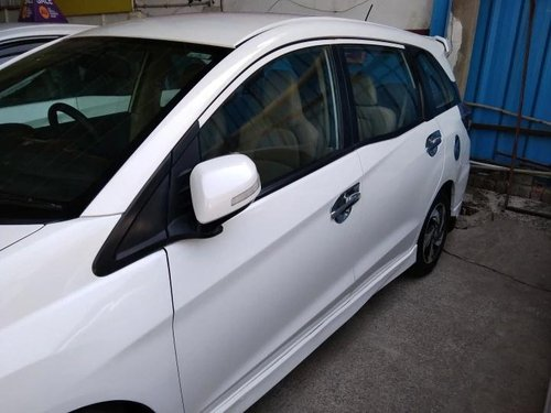 Used Honda Mobilio 2014 MT for sale in Indore