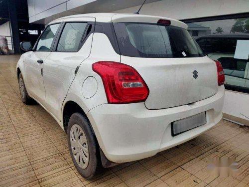 Used Maruti Suzuki Swift LXI 2018 MT for sale in Kochi