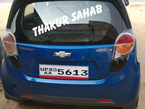 Used 2011 Chevrolet Beat MT for sale in Mathura