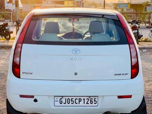 Used 2011 Tata Vista MT for sale in Surat