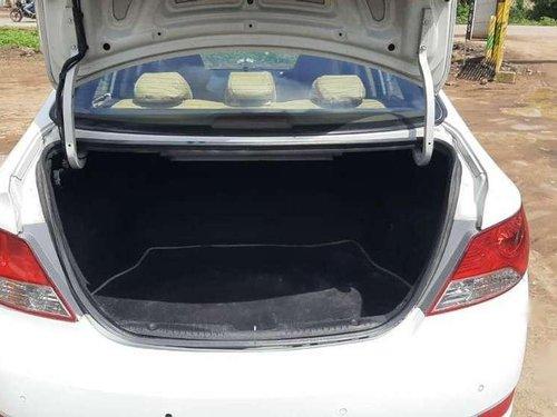 Used Hyundai Verna, 2012, MT for sale in Aurangabad