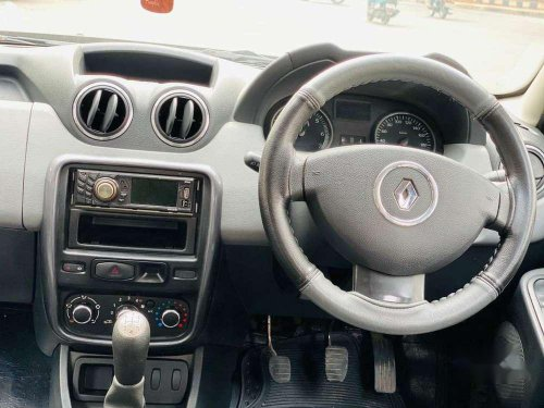 Used Renault Duster 2014 MT for sale in Hyderabad