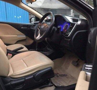Used 2015 Honda City AT for sale in New Delhi