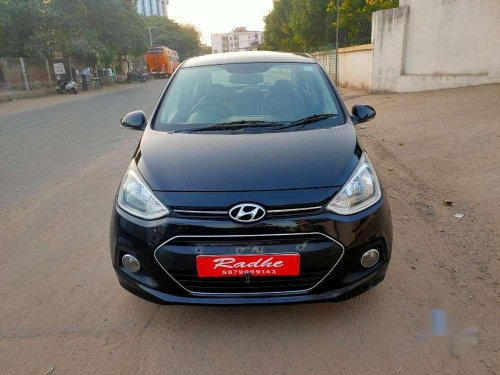 Used 2015 Hyundai Xcent MT for sale in Ahmedabad