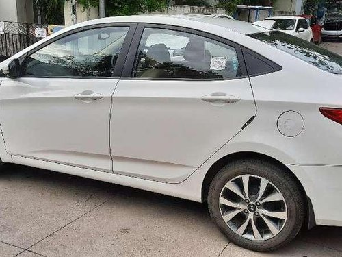 Used Hyundai Verna 2016 MT for sale in Chennai