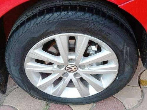 Volkswagen Polo Highline, 2014, MT for sale in Ahmedabad