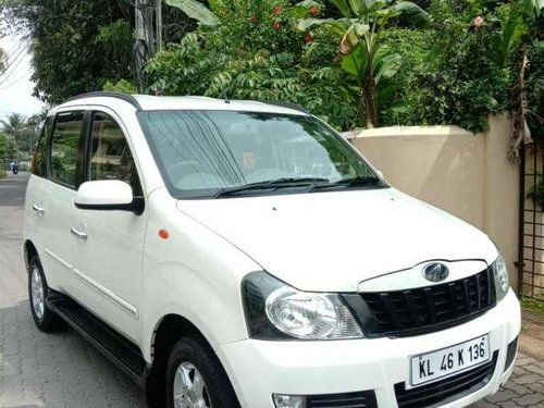 Used 2014 Mahindra Quanto C8 MT for sale in Kochi