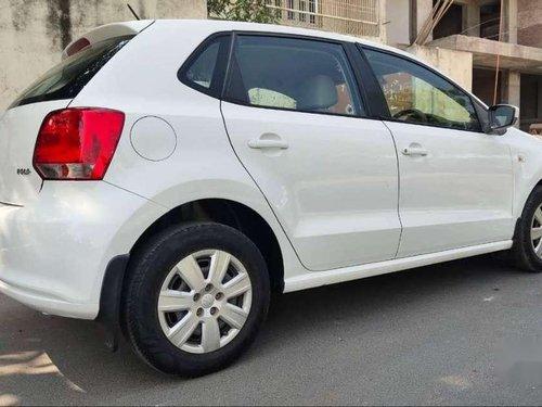 Used 2011 Volkswagen Polo MT for sale in Rajkot