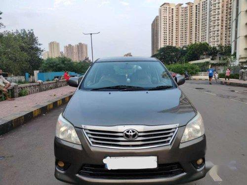 Used Toyota Innova 2012 MT for sale in Mumbai