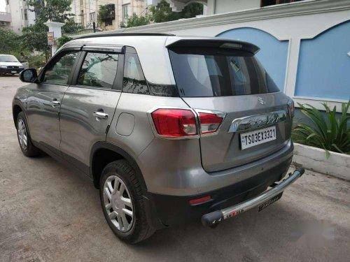 Maruti Suzuki Vitara Brezza VDi 2020 MT for sale in Hyderabad