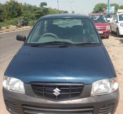 Used 2010 Maruti Suzuki Alto MT for sale in Faridabad