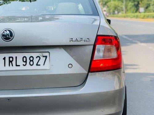 Used Skoda Rapid 2015 MT for sale in Ahmedabad