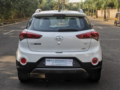 Used 2016 Hyundai i20 Active 1.4 SX MT for sale in Mumbai