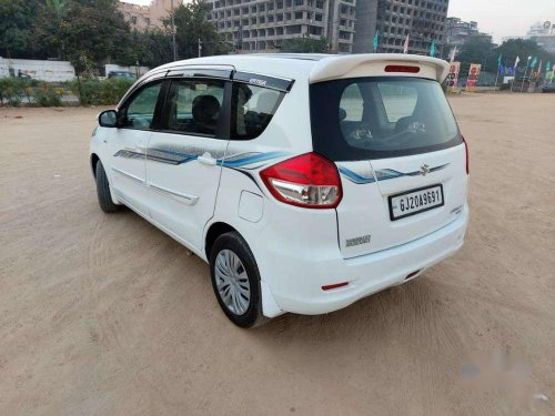 Used 2014 Maruti Suzuki Ertiga VDI MT for sale in Vijapur-13