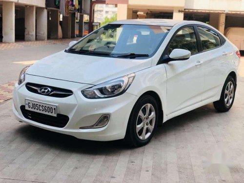 Used Hyundai Verna 2011 MT for sale in Surat
