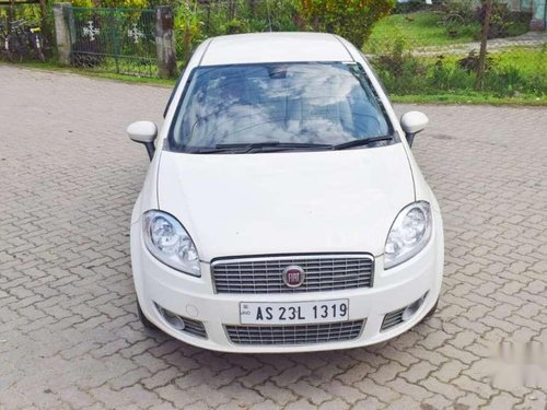 Used Fiat Linea 2014 MT for sale in Dibrugarh
