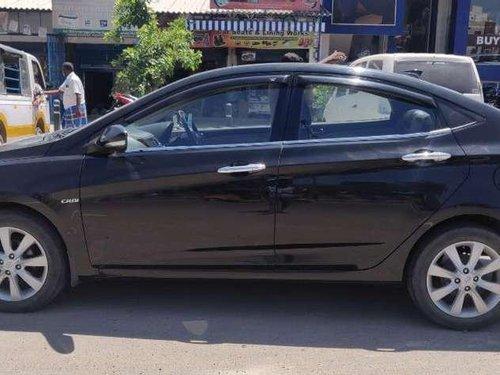 2017 Hyundai Verna 1.6 CRDi SX MT for sale in Chennai