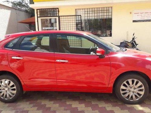 Used 2018 Maruti Suzuki Baleno Alpha AT in Bangalore