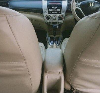Used Honda City 2012 AT for sale in Mumbai