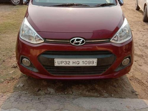 Used 2017 Hyundai i10 MT for sale in Lucknow