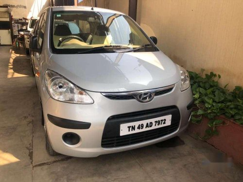 Used Hyundai i10 Era 2009 MT for sale in Madurai