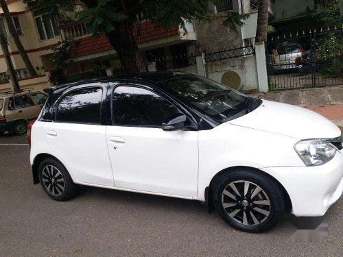 Used Toyota Etios Liva VD SP*, 2016 MT for sale in Nagar