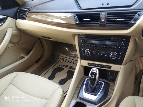 Used 2013 BMW X1 AT for sale in Gurgaon