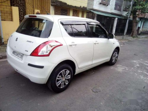 Used Maruti Suzuki Swift VDI 2015 MT for sale in Kolkata