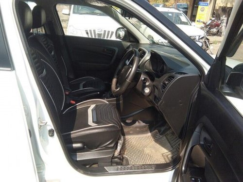 Used Maruti Suzuki Vitara Brezza VDi 2020 MT in Mumbai