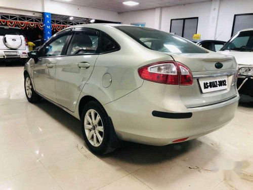Used Ford Fiesta 2012 MT for sale in Guwahati