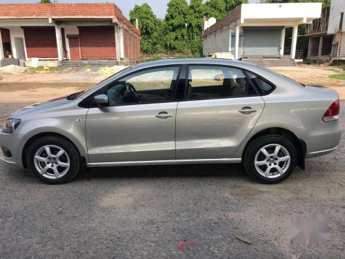 Used 2013 Volkswagen Vento MT for sale in Faridabad -9