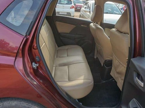 Used Honda Jazz 2015 MT for sale in Hyderabad