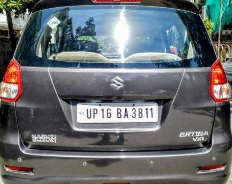 Used Maruti Suzuki Ertiga 2015 MT for sale in New Delhi