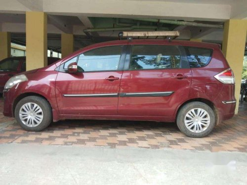 Used 2013 Maruti Suzuki Ertiga VDI MT for sale in Kharagpur