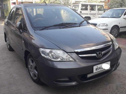 2008 Honda City ZX MT for sale in Indore