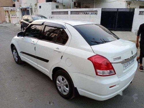 Used 2012 Maruti Suzuki Swift Dzire AT for sale in Rajkot