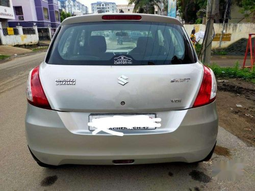Maruti Suzuki Swift VDi, 2011, MT for sale in Chennai -3